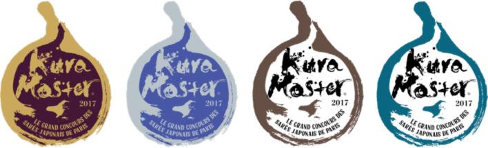 Médailles Kura Master - sample