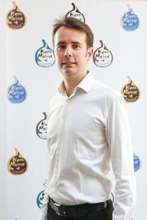 Benoît VAYSSADE