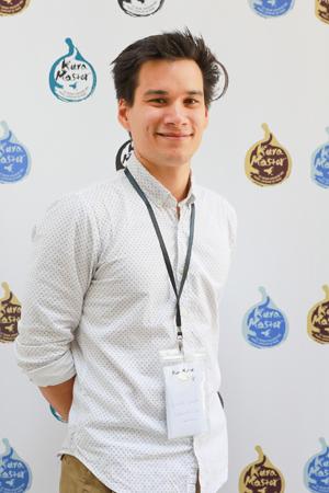 Arnaud LAHAUT