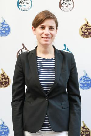 Maria Paz LEVINSON