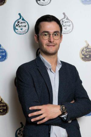 Adrien SPANU
