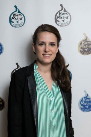 Suzanne COCHRAN