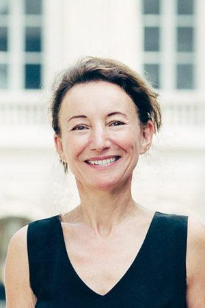 Sylvie SCHINDLER