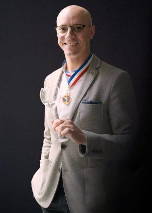 Christophe DAVOINE