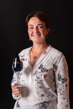 Julie DE SOUSA