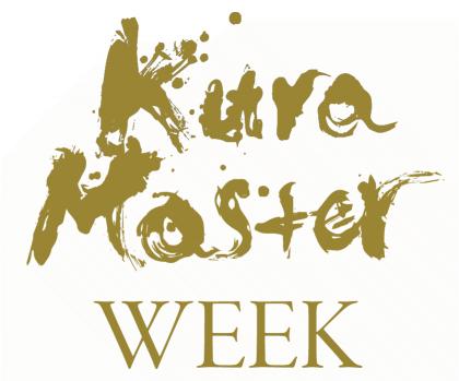 Kura Master WEEK
