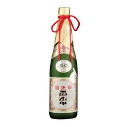 Sakuramasamune Kinmare Junmaidaiginjo Yonju