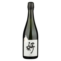 Sparkling Sake Hao